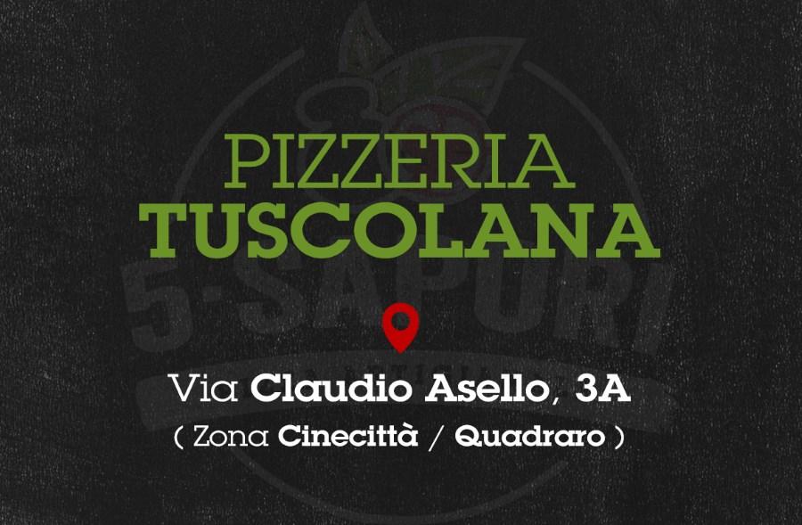 Pizzeria Tuscolana