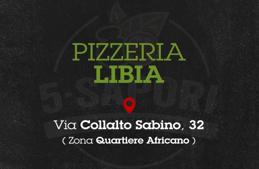 Pizzeria Libia